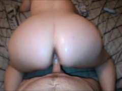 BBW Wife Cheating with her Online Lover