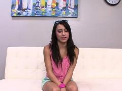 FetishNetwork Marina Angel Brainwashed Deepthroat BJ