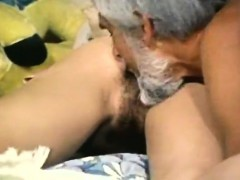 Spring Finlay, Justina Lynn, Kris Ware in vintage porn video