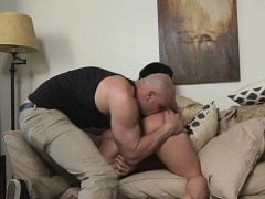 Plumper Bitch Maid Carmen Crazy In Cock Sucking