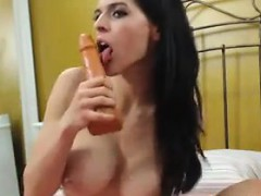 Webcam Slut With Big Tits