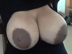 Latina naturals that are lARGE