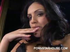 Latina Ice La Fox Stripping