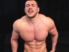 Kissable Muscles