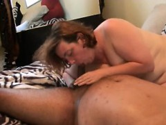 Mature Redhead Whore Is Too Hot