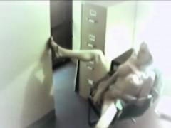 Caught milf masturbating on her bedroom Hidden cam