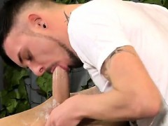Gay sex Adam is a real pro when it comes to cracking in nast