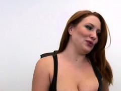 Redhead Big Tit ready For Porn