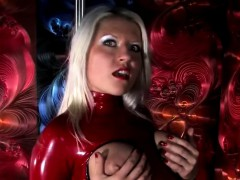 BDSM is our true love and sweet toys