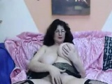 Mature Slut With Some Big Saggy Tits