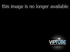 Halle Von with ponytails enjoys in hot bondage sex action