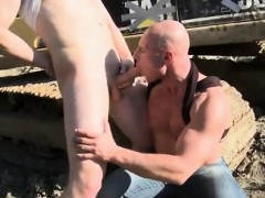 Males nudity in the public gay Non-stop ass-fuck screwing be