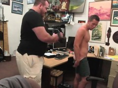 Straight military men jerking off huge cock and free straigh