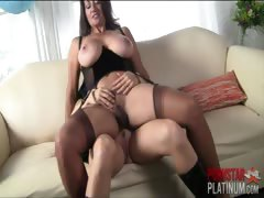 Persia Monir and Natasha Squirting