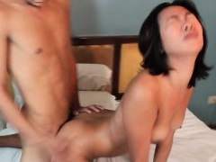 Asian Teen Fucked And Jizzed