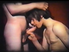 Gay Clip Mexican Twinks Go Gay Bareback Part2