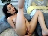 babe daydreamcutie fingering herself on live webcam