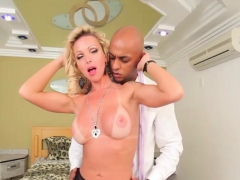 Shemale paid to fuck black cock