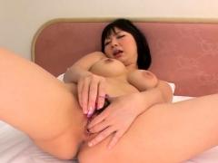 Megumi Haruka finger fucking - More at Japanesemamas.com
