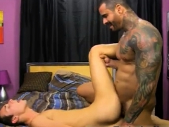 Hi young gay porn xxx Jacobey London was sore for a hard