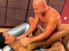 big cock nuru massage with Isabella Chrystin