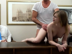 Teen double penetration hd xxx I've looked up to President O