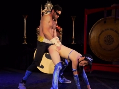 Mortal Kombat Between Kitana And Johnny Cage Hard Dick