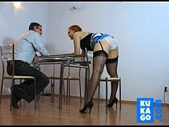 Kirsty Blue Part9