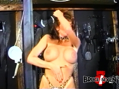 Bruce Seven - Buttslammers 5 Lacy Rose And Tammi Ann