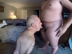 Fucking Back Bareback Ride And Cumming 3