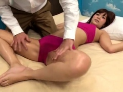 Amateur Asian Japanese Teen Gang Facial